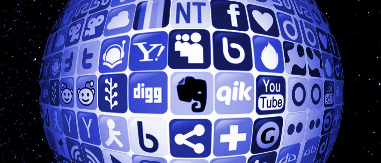 Redes Sociales en la gestión comercial