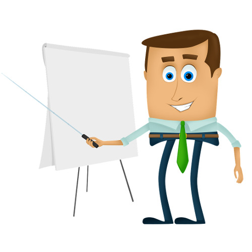 Cómo hacer una buena presentación e influir en la audiencia
