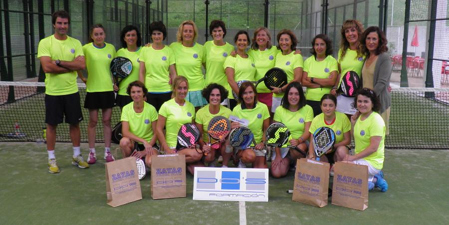 Do's Formación con el deporte femenino