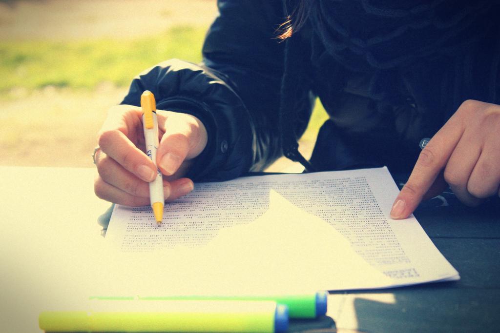 Consejos para estudiar inglés en verano