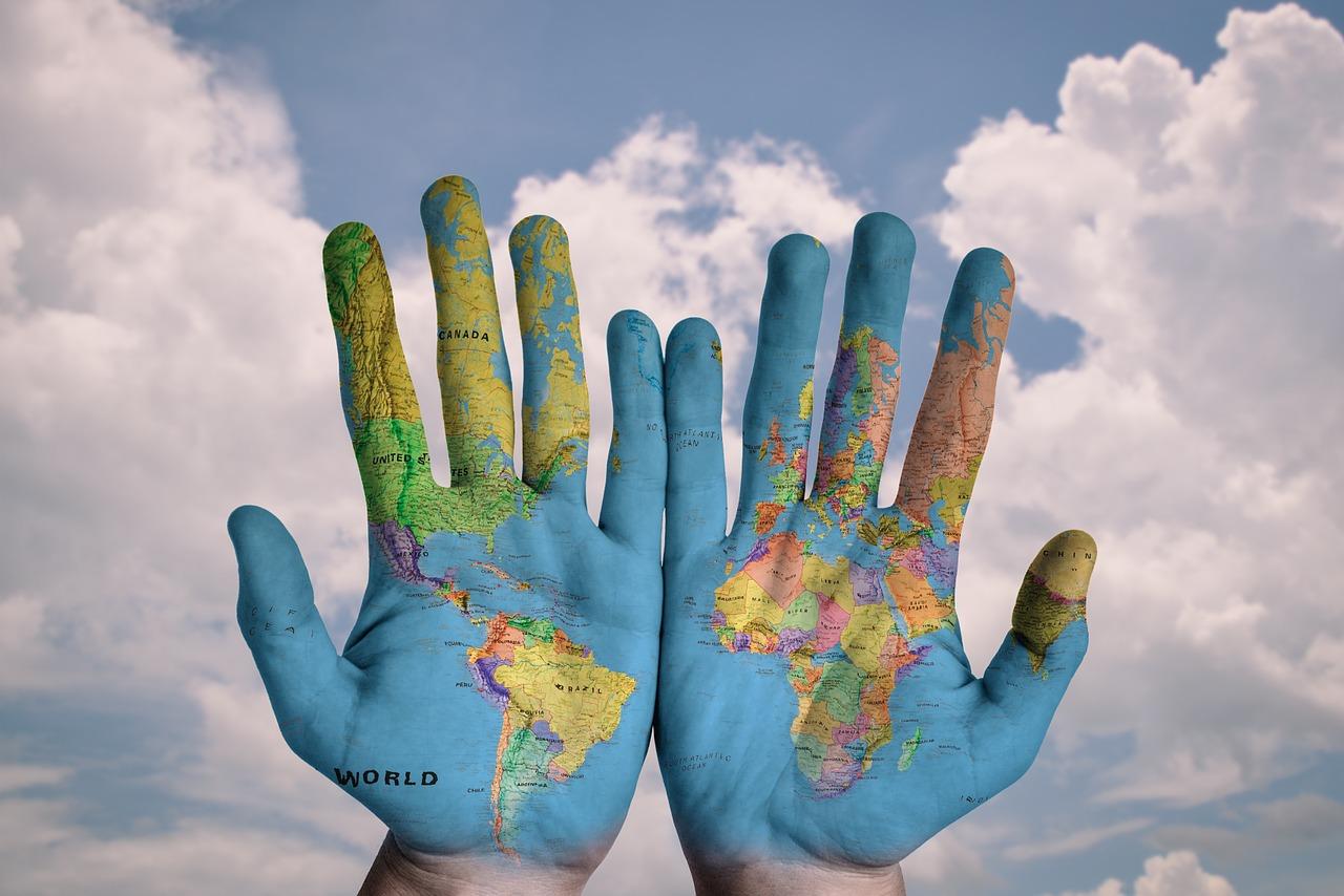 Los mejores países para aprender idiomas
