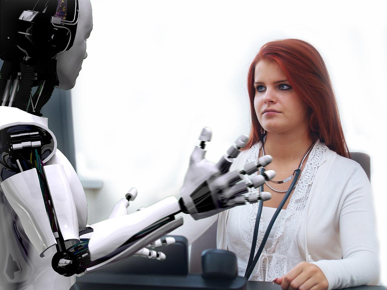Un futuro profesional en el que la calidez y el ingenio humanos no sean sustituidos por máquinas