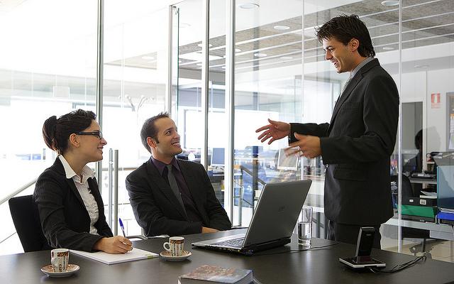 Formación para empleo: cursos para trabajar a distancia