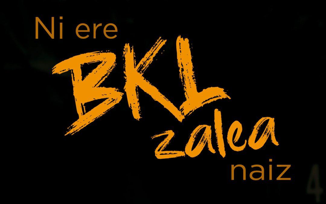 Do's Formación es BKLzale